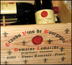 Grand Vins de Bourgogne winecase